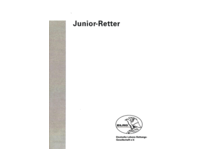 Junior-Retter Paß