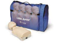 Little Junior 4er Pack